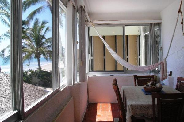 Foto de departamento en venta en  , lomas de mazatlán, mazatlán, sinaloa, 8720656 No. 12