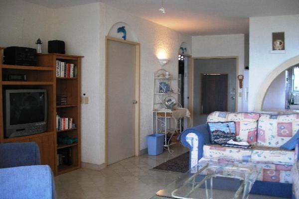 Foto de departamento en venta en  , lomas de mazatlán, mazatlán, sinaloa, 8720656 No. 21