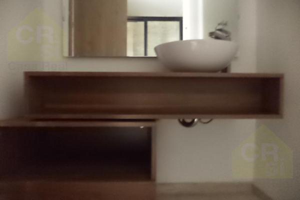 Foto de departamento en renta en  , lomas de memetla, cuajimalpa de morelos, df / cdmx, 7476442 No. 16