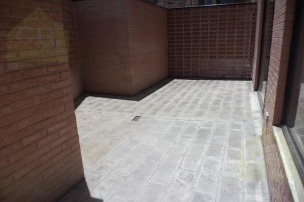Foto de departamento en renta en  , lomas de memetla, cuajimalpa de morelos, df / cdmx, 7476442 No. 21