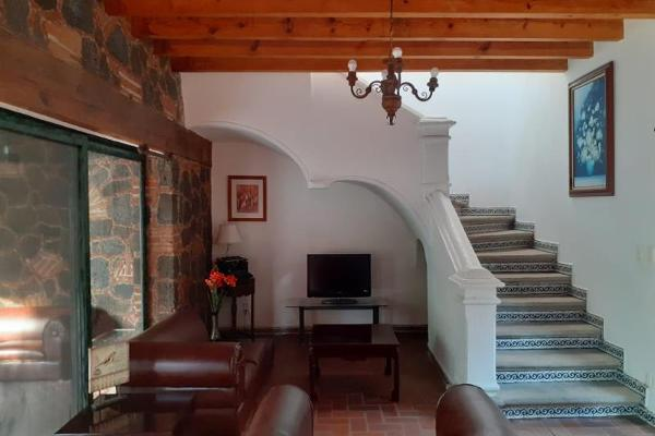 Foto de casa en renta en  , lomas de miraval, cuernavaca, morelos, 5380869 No. 12
