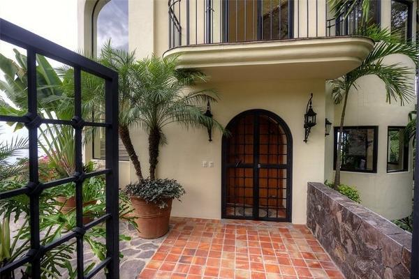 Foto de casa en condominio en venta en  , lomas de mismaloya, puerto vallarta, jalisco, 2725629 No. 03