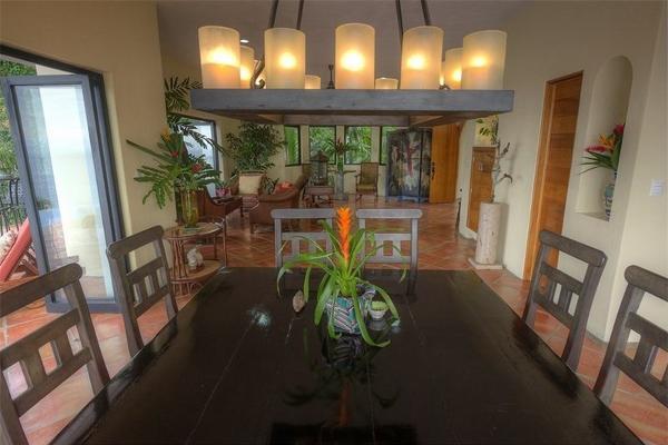 Foto de casa en condominio en venta en  , lomas de mismaloya, puerto vallarta, jalisco, 2725629 No. 05