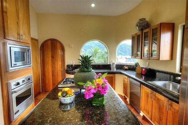 Foto de casa en condominio en venta en  , lomas de mismaloya, puerto vallarta, jalisco, 2725629 No. 06