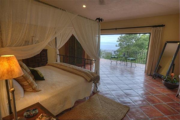 Foto de casa en condominio en venta en  , lomas de mismaloya, puerto vallarta, jalisco, 2725629 No. 08