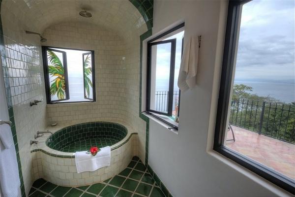 Foto de casa en condominio en venta en  , lomas de mismaloya, puerto vallarta, jalisco, 2725629 No. 10