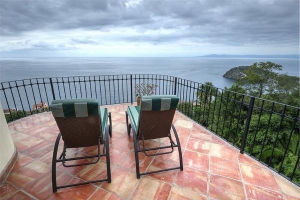 Foto de casa en condominio en venta en  , lomas de mismaloya, puerto vallarta, jalisco, 2725629 No. 13