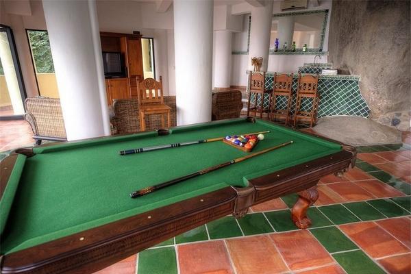 Foto de casa en condominio en venta en  , lomas de mismaloya, puerto vallarta, jalisco, 2725629 No. 14
