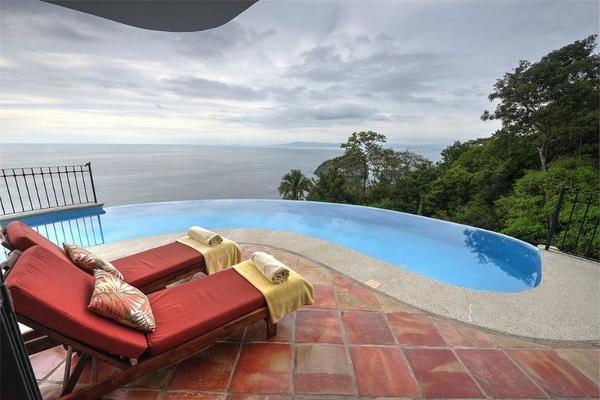 Foto de casa en condominio en venta en  , lomas de mismaloya, puerto vallarta, jalisco, 2725629 No. 15