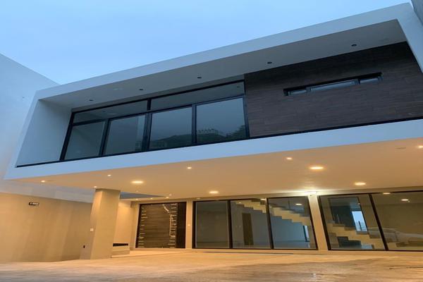 Foto de casa en venta en  , lomas de montecristo, monterrey, nuevo león, 13463367 No. 01