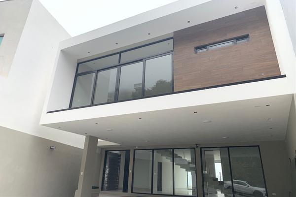 Foto de casa en venta en  , lomas de montecristo, monterrey, nuevo león, 13463367 No. 02