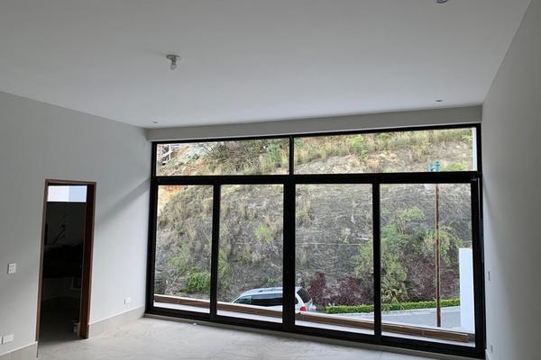 Foto de casa en venta en  , lomas de montecristo, monterrey, nuevo león, 13463367 No. 07