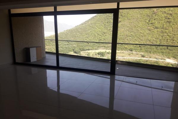 Foto de departamento en renta en  , lomas de montecristo, monterrey, nuevo león, 8275913 No. 01