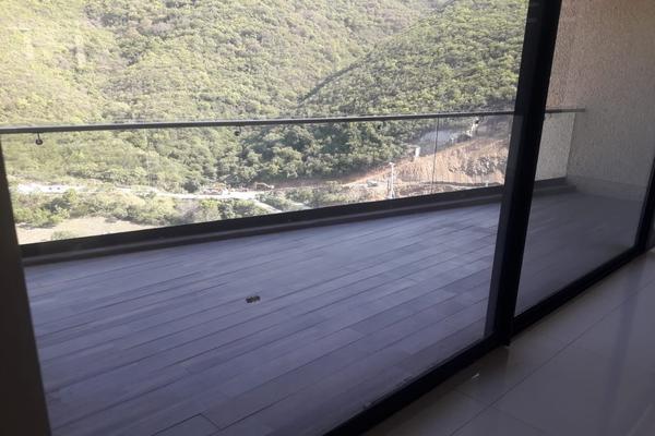 Foto de departamento en renta en  , lomas de montecristo, monterrey, nuevo león, 8275913 No. 05