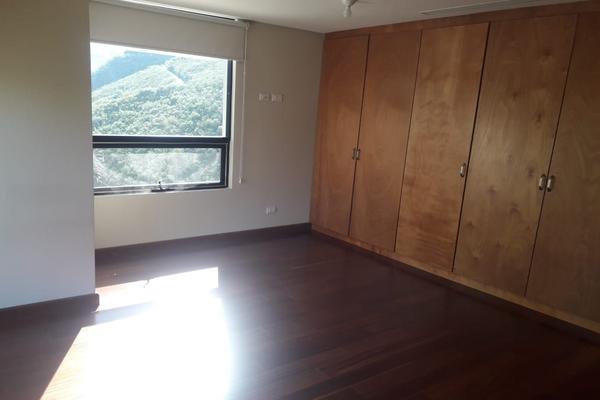 Foto de departamento en renta en  , lomas de montecristo, monterrey, nuevo león, 8275913 No. 10