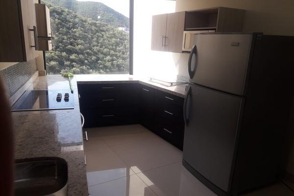 Foto de departamento en renta en  , lomas de montecristo, monterrey, nuevo león, 8275913 No. 20