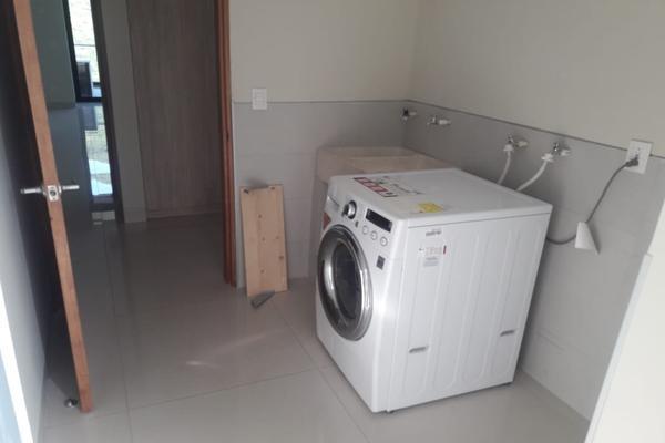 Foto de departamento en renta en  , lomas de montecristo, monterrey, nuevo león, 8275913 No. 23
