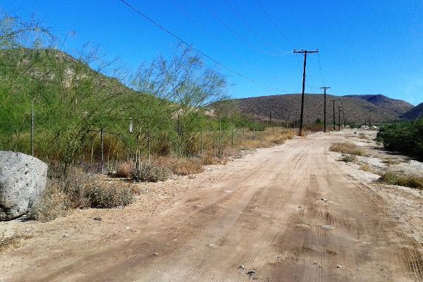 Foto de terreno comercial en venta en  , lomas de palmira, la paz, baja california sur, 2637343 No. 13