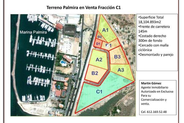 Foto de terreno comercial en venta en  , lomas de palmira, la paz, baja california sur, 2637343 No. 15