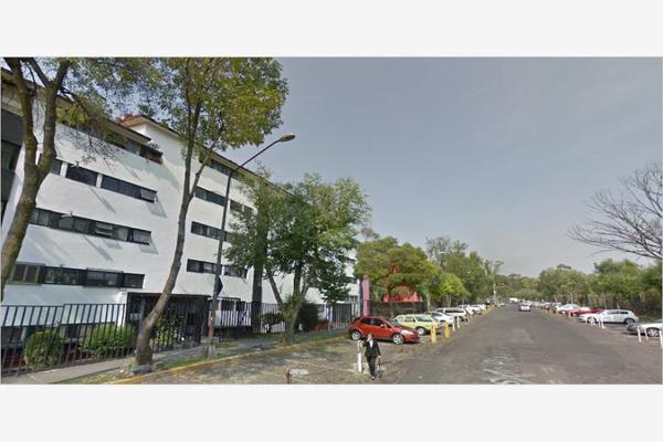 Foto de departamento en venta en lomas de plateros 999, lomas de plateros, álvaro obregón, df / cdmx, 10078130 No. 03