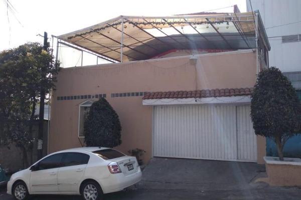 Foto de casa en venta en  , lomas de puerta grande, álvaro obregón, df / cdmx, 12273785 No. 01