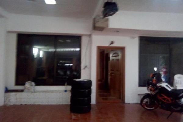 Foto de casa en venta en  , lomas de puerta grande, álvaro obregón, df / cdmx, 12273785 No. 03
