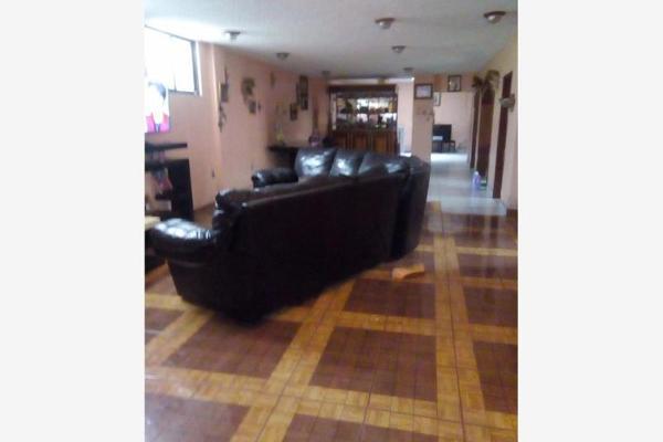 Foto de casa en venta en  , lomas de puerta grande, álvaro obregón, df / cdmx, 12273785 No. 04
