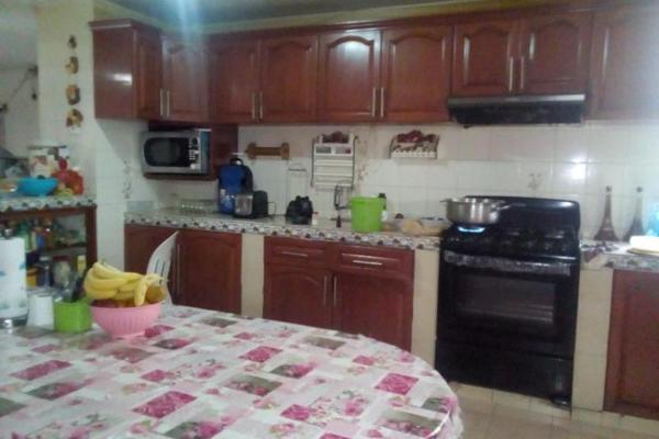 Foto de casa en venta en  , lomas de puerta grande, álvaro obregón, df / cdmx, 12273785 No. 05