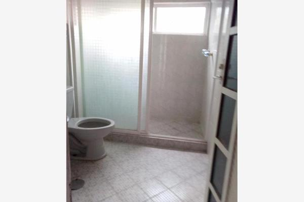 Foto de casa en venta en  , lomas de puerta grande, álvaro obregón, df / cdmx, 12273785 No. 06