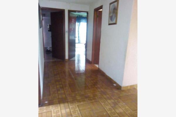 Foto de casa en venta en  , lomas de puerta grande, álvaro obregón, df / cdmx, 12273785 No. 08