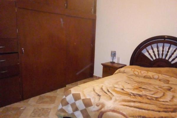 Foto de casa en venta en  , lomas de puerta grande, álvaro obregón, df / cdmx, 12273785 No. 09