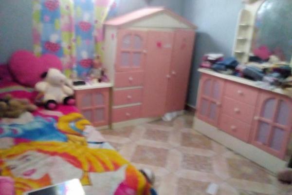 Foto de casa en venta en  , lomas de puerta grande, álvaro obregón, df / cdmx, 12273785 No. 10
