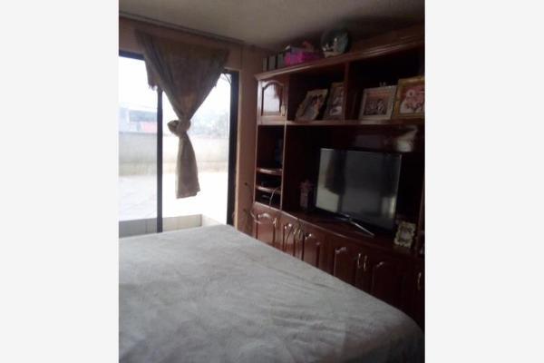 Foto de casa en venta en  , lomas de puerta grande, álvaro obregón, df / cdmx, 12273785 No. 12