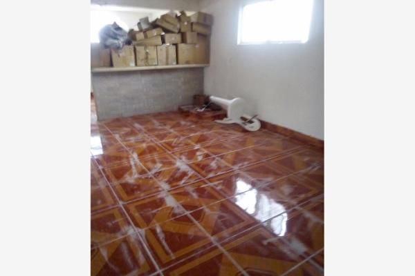 Foto de casa en venta en  , lomas de puerta grande, álvaro obregón, df / cdmx, 12273785 No. 13