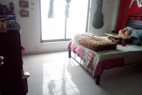 Foto de casa en venta en  , lomas de puerta grande, álvaro obregón, df / cdmx, 12273785 No. 14