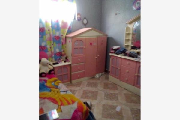 Foto de casa en venta en  , lomas de puerta grande, álvaro obregón, df / cdmx, 12273785 No. 15