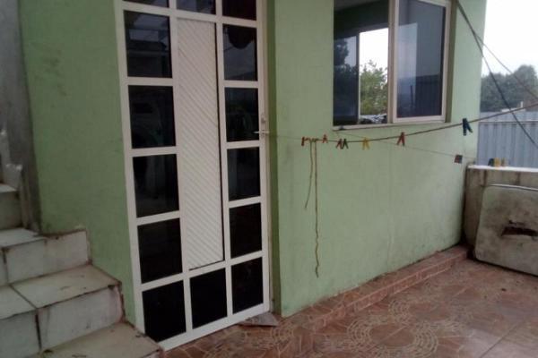 Foto de casa en venta en  , lomas de puerta grande, álvaro obregón, df / cdmx, 12273785 No. 16