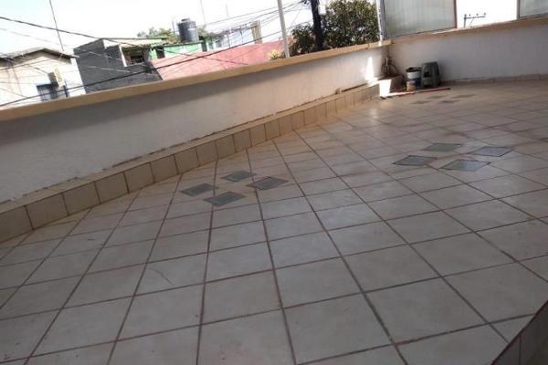 Foto de casa en venta en  , lomas de puerta grande, álvaro obregón, df / cdmx, 12273785 No. 17