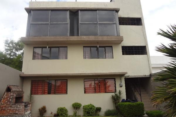 Foto de departamento en venta en  , lomas de puerta grande, álvaro obregón, distrito federal, 4632150 No. 01