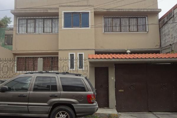 Foto de departamento en venta en  , lomas de puerta grande, álvaro obregón, distrito federal, 4632150 No. 02