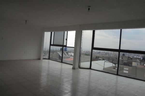Foto de departamento en venta en  , lomas de puerta grande, álvaro obregón, distrito federal, 4632150 No. 04