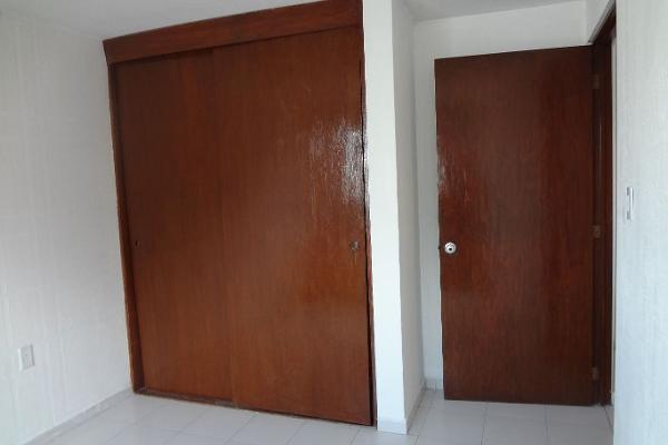 Foto de departamento en venta en  , lomas de puerta grande, álvaro obregón, distrito federal, 4632150 No. 15