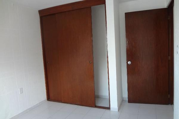 Foto de departamento en venta en  , lomas de puerta grande, álvaro obregón, distrito federal, 4632150 No. 17