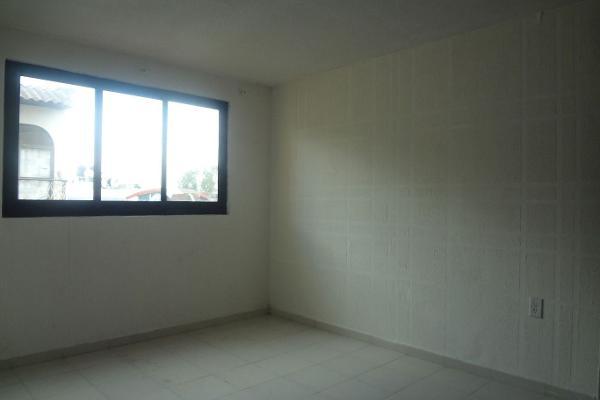 Foto de departamento en venta en  , lomas de puerta grande, álvaro obregón, distrito federal, 4632150 No. 18