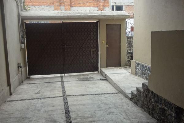 Foto de departamento en venta en  , lomas de puerta grande, álvaro obregón, distrito federal, 4632150 No. 30