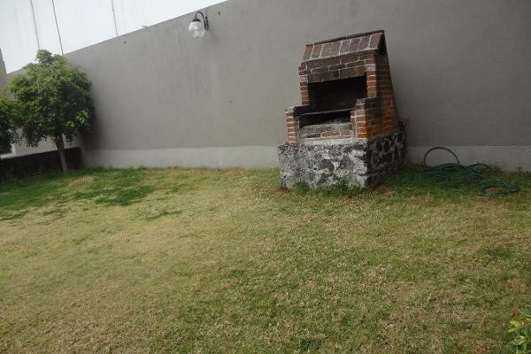 Foto de departamento en venta en  , lomas de puerta grande, álvaro obregón, distrito federal, 4632150 No. 32
