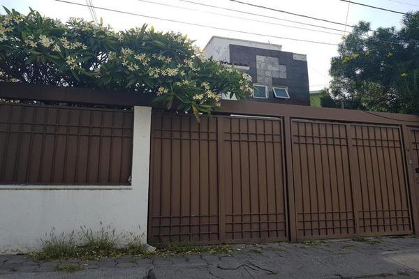 Foto de casa en venta en  , lomas de querétaro, querétaro, querétaro, 7987641 No. 02