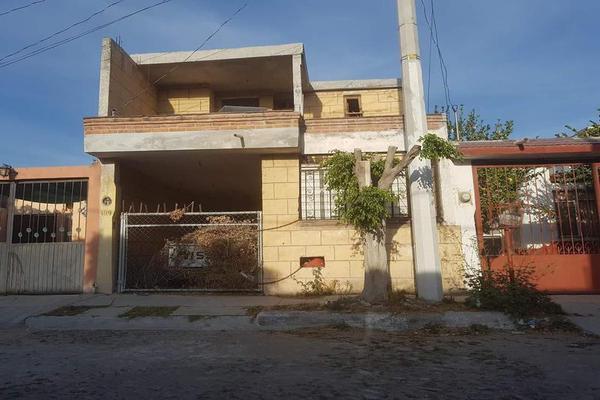 Foto de casa en venta en  , lomas de querétaro, querétaro, querétaro, 7987641 No. 07