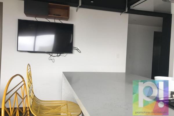 Foto de departamento en renta en  , lomas de reforma, miguel hidalgo, df / cdmx, 5439246 No. 02