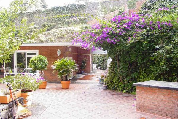 Foto de terreno habitacional en venta en  , lomas de reforma, miguel hidalgo, df / cdmx, 9116570 No. 07